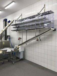 Linia do formowania chleba 3